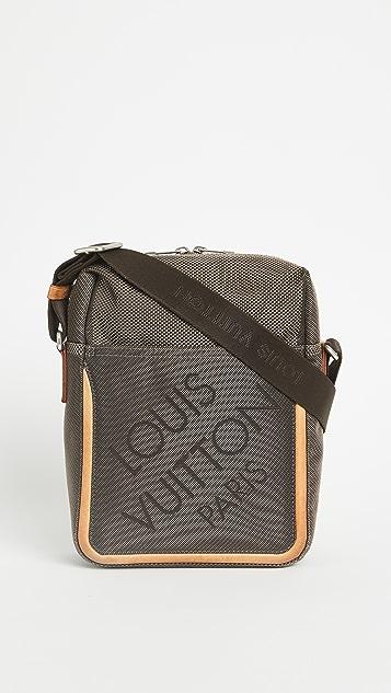 What Goes Around Comes Around Louis Vuitton Damier Geant Citadin 包