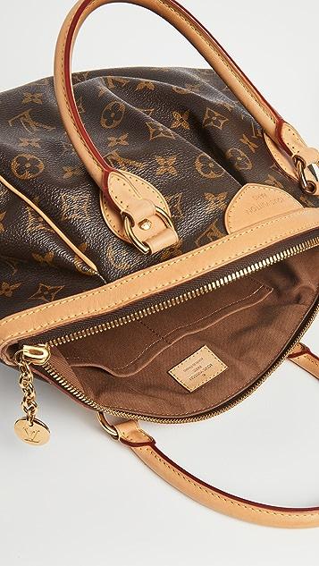 What Goes Around Comes Around Louis Vuitton Monogram Tivoli Bag