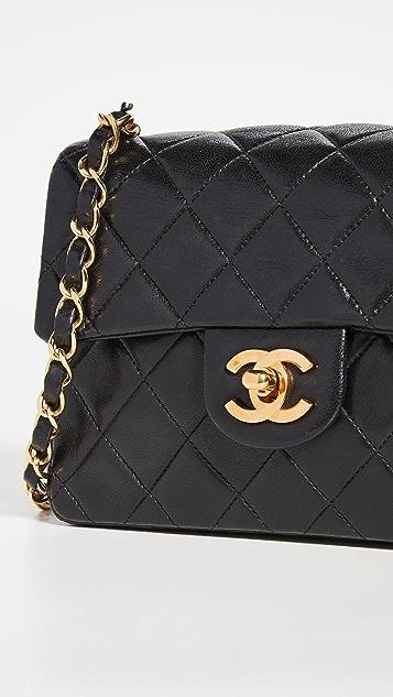 What Goes Around Comes Around Chanel Camera Mini Bag
