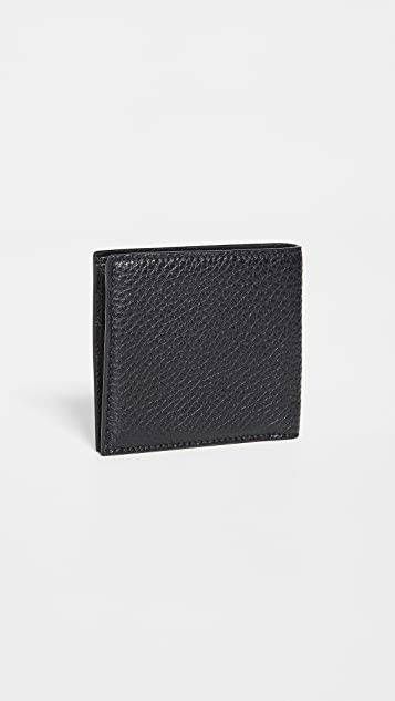 What Goes Around Comes Around Gucci Leather Bifold
