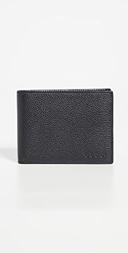 What Goes Around Comes Around - Gucci Leather Billfold