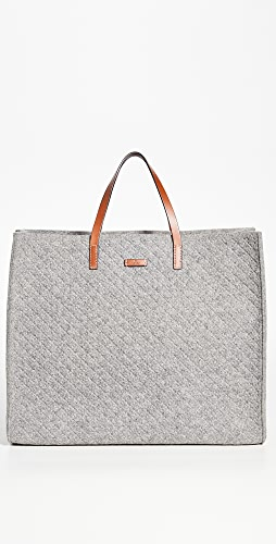 What Goes Around Comes Around - Gucci Felt Tote Bag