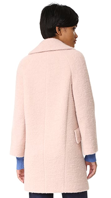 Whistles Penny Double Coat