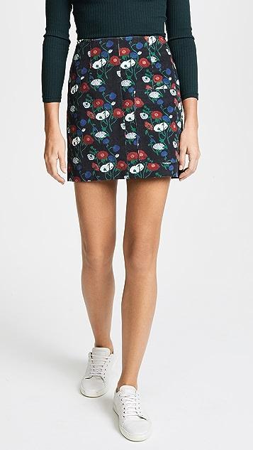 Whit Junko Miniskirt