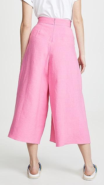 Whit Sun Pants