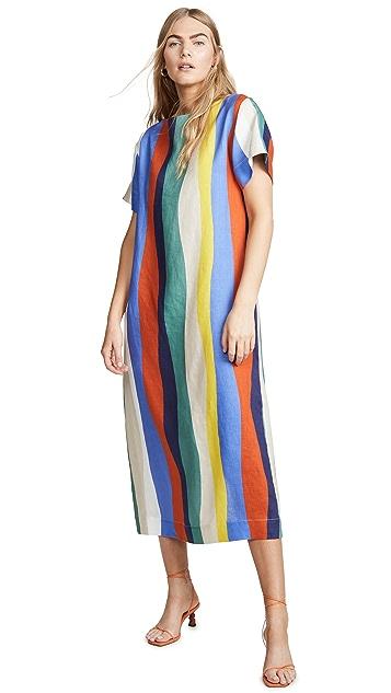 Whit Sonora 连衣裙