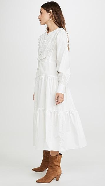 Whit Barrett 连衣裙