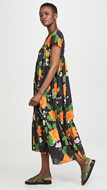Whit Gillian 连衣裙