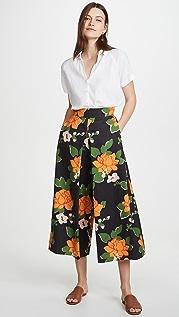 Whit Sun 裤子