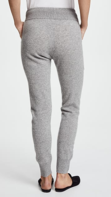 White + Warren Essential Cashmere Pants