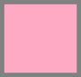 ярко-розовый меланж