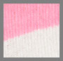 Neon Prairie Rose Stripe