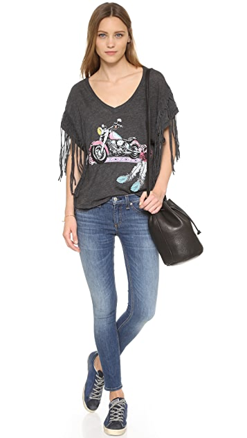 Wildfox Wild West Tee