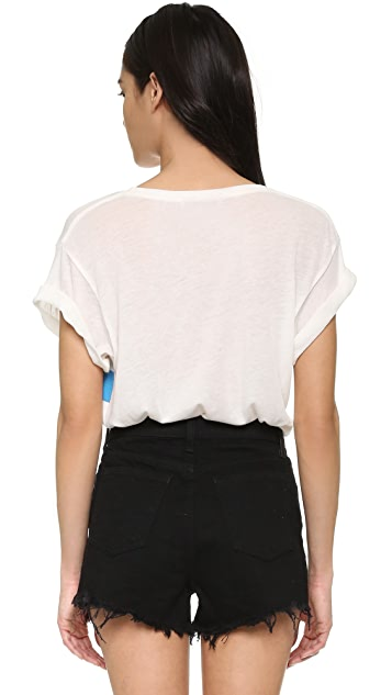 Wildfox Vote Tee