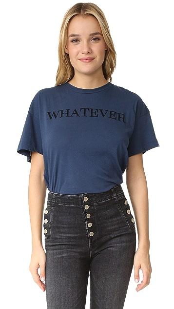 Wildfox Whatever Tee
