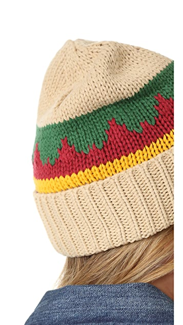 Wildfox Burger Hat