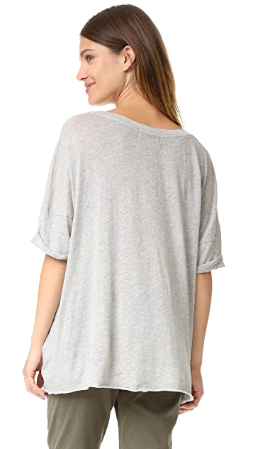 Wildfox Day Off List Tee