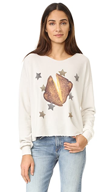 Wildfox Hangover Cure Sweatshirt