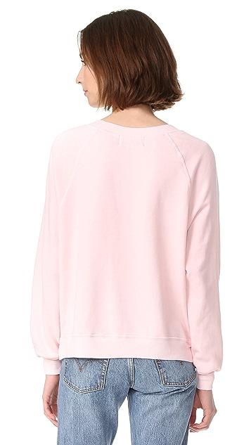 Wildfox Beach Bum Sweatshirt