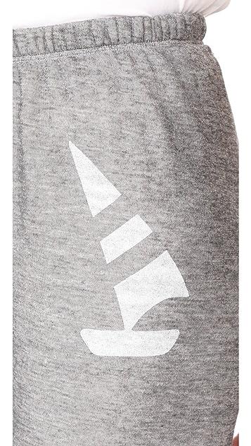 Wildfox Yacht Sweatpants