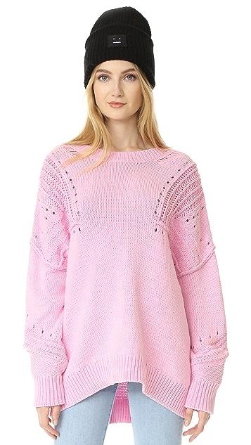 Wildfox Corone Sweater