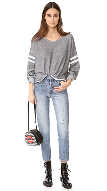 Wildfox 5am Sweatshirt