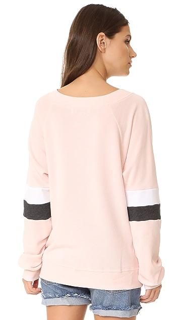 Wildfox Internet Hangover Sweatshirt