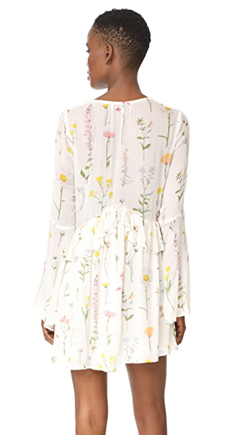Wildfox Brando Dress