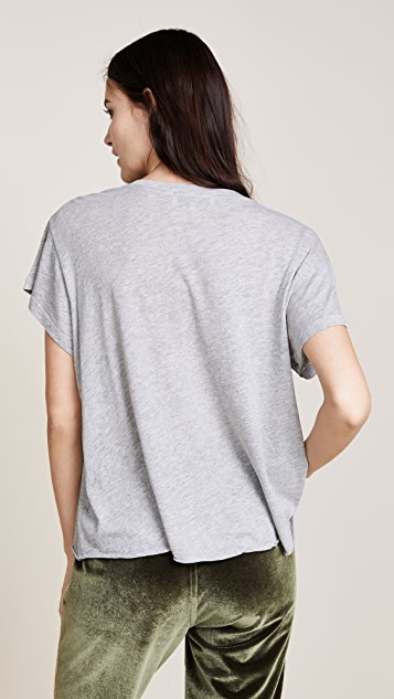 Wildfox Back Up Costume Tee