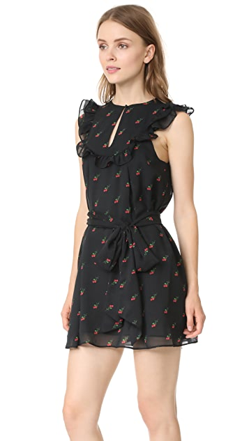 Wildfox Dolly Mini Dress