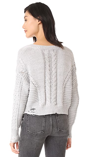 Wildfox Nancy Sweater