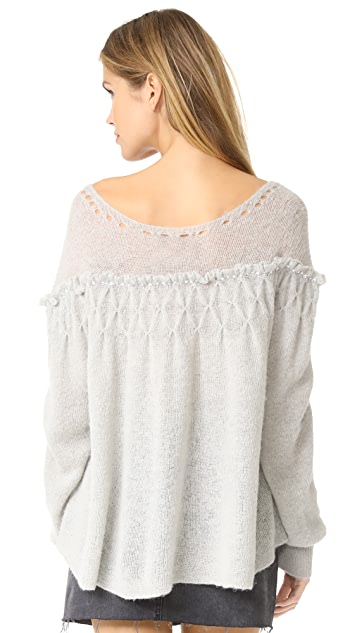 Wildfox Sissy Sweater