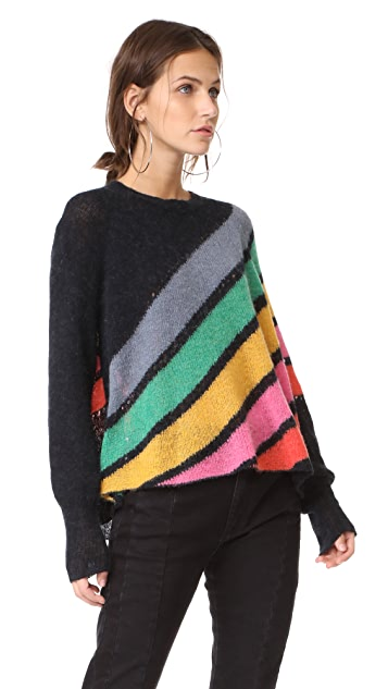 Wildfox Mirage Spell Sweater