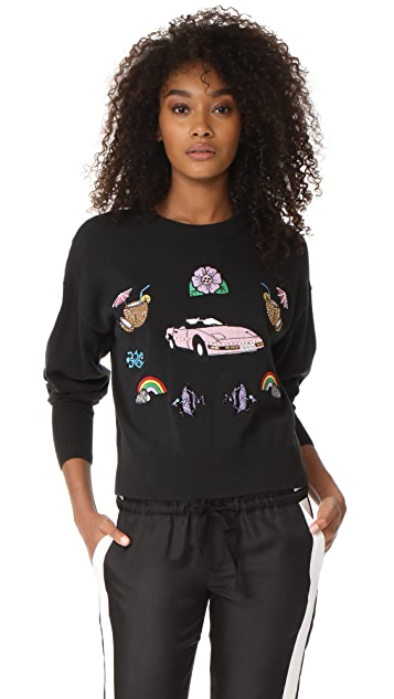 Wildfox Charlotte Sweater