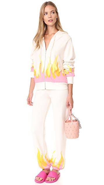 Wildfox Wildfire Easy Sweatpants