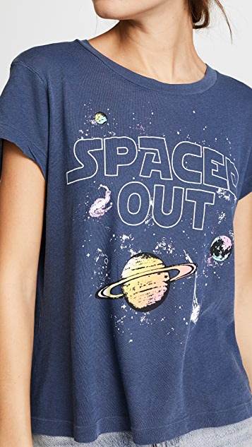 Wildfox Spaced Out NO9 Tee