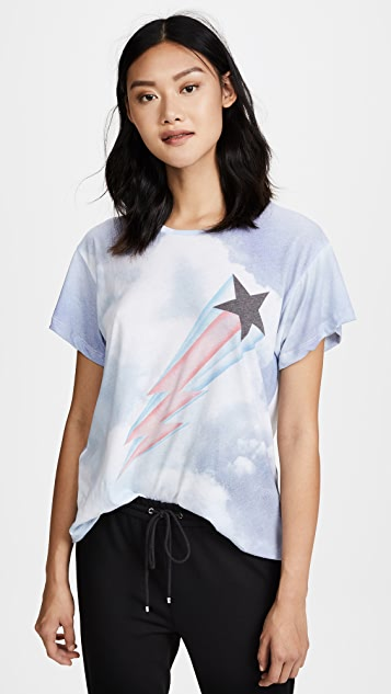 Wildfox Heavens Manchester Tee