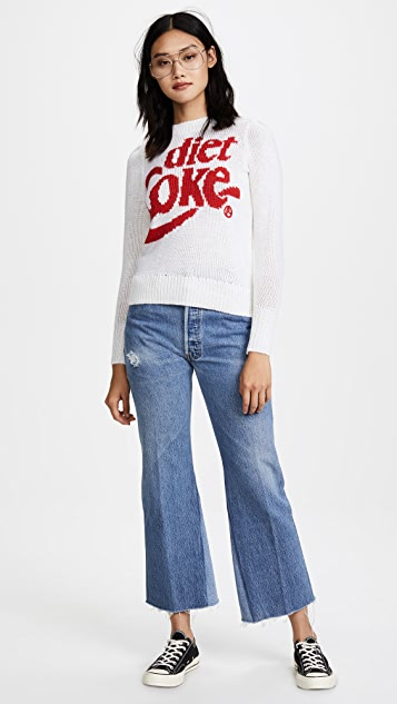 Wildfox Diet Coke Lou Sweater