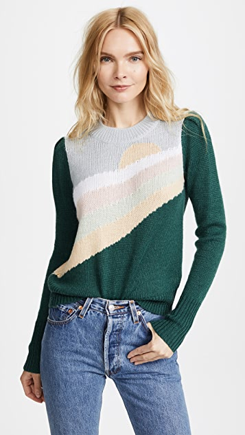 Wildfox Sunshine Sweater