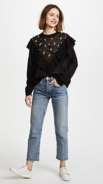 Wildfox Baume Sweater