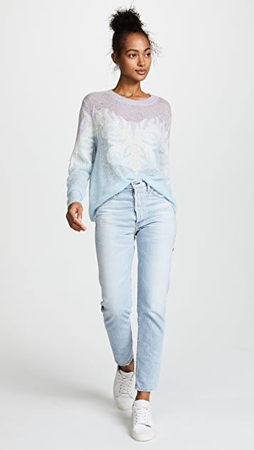 Wildfox Josephine Sweater