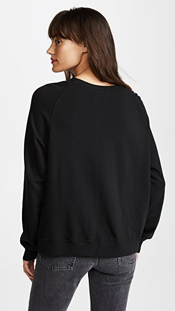 Wildfox I'm Bored Sweatshirt