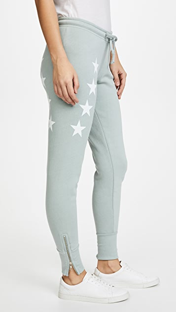 Wildfox Cosmos Sweatpants