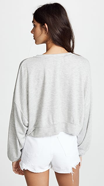 Wildfox All Star Sweatshirt