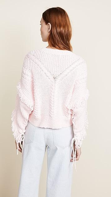 Wildfox Journey Sweater