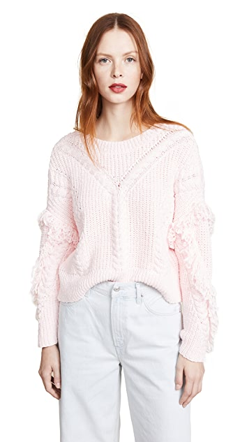 Wildfox Journey Sweater
