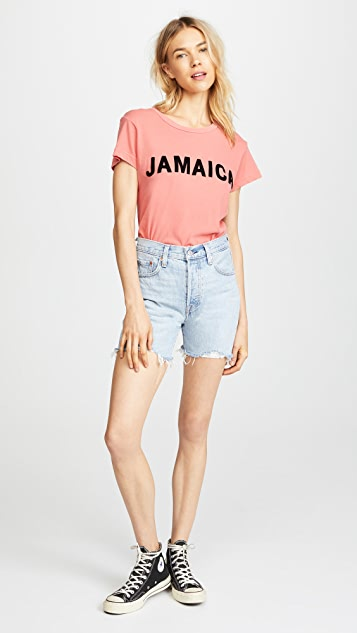 Wildfox Jamaica No9 Tee