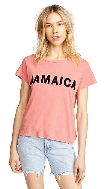 Wildfox Jamaica No9 Tee