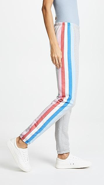 Wildfox Spectrum Knox Pants