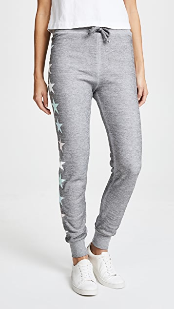 Wildfox Starlight Sweatpants